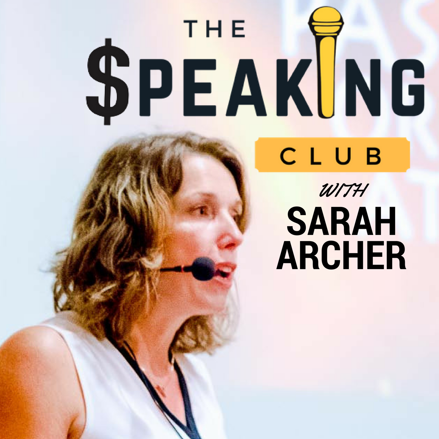 Event Promotion & Increasing Your Odds of Being Booked to Speak - 090