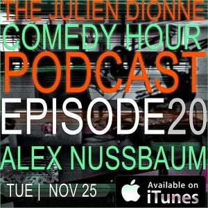 20- Alex Nussbaum
