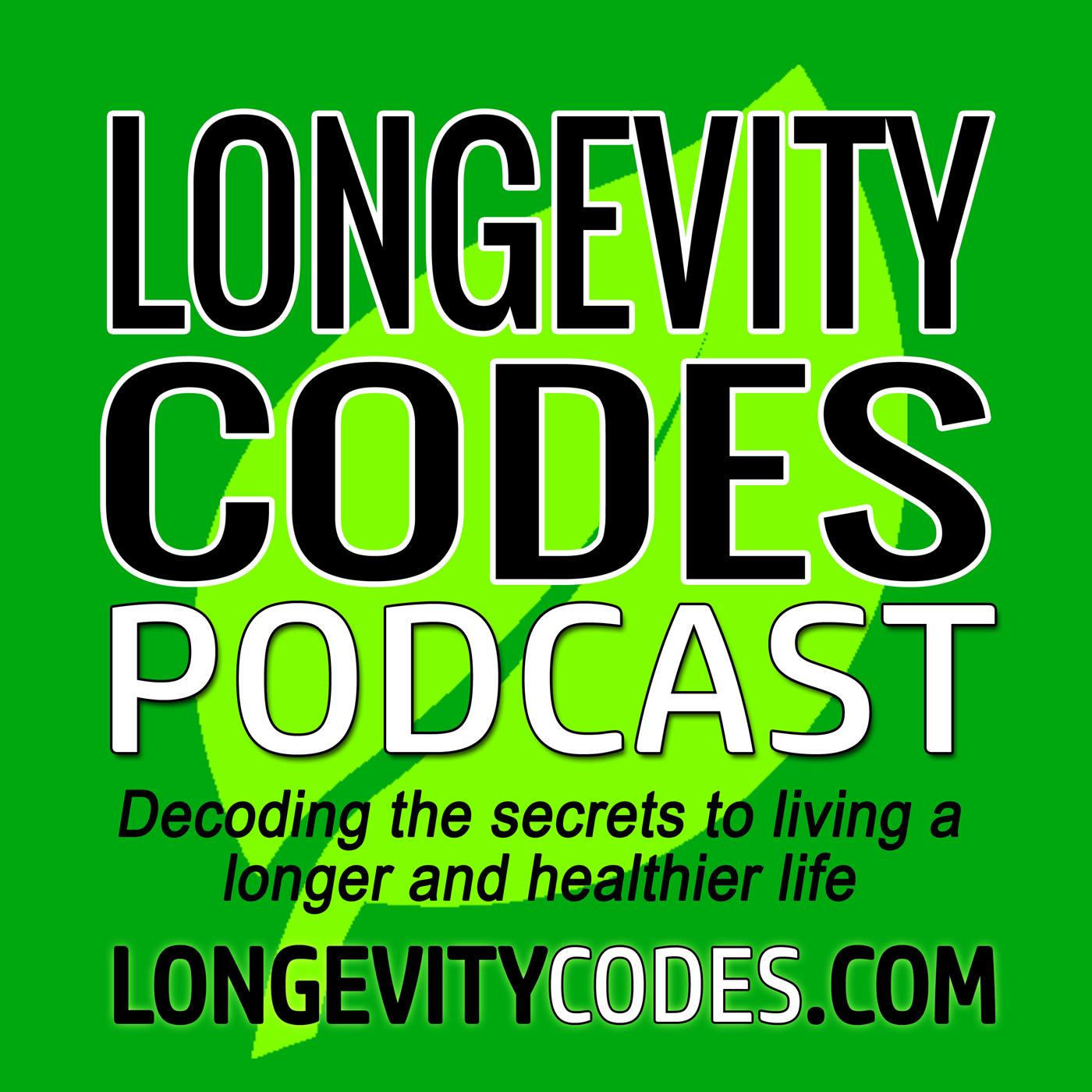 105 Improving Longevity Factors with BCAAs show art