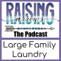 Artwork for Large Family Laundry Solutions