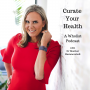 Artwork for Episode 001: Curate Your Health - Boom! We're Here!