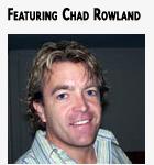 Community:  Pastor Chad Rowland  11/20/2005