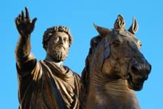 Can a Unitarian Universalist Be a Stoic? - March 3, 2013