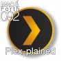 Artwork for The Mac & Forth Show 092 - Plex-plained