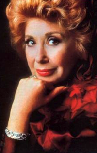 Beverly Sills as Louise