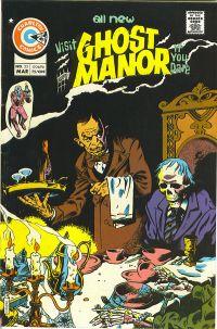 The Comic Book Attic #48