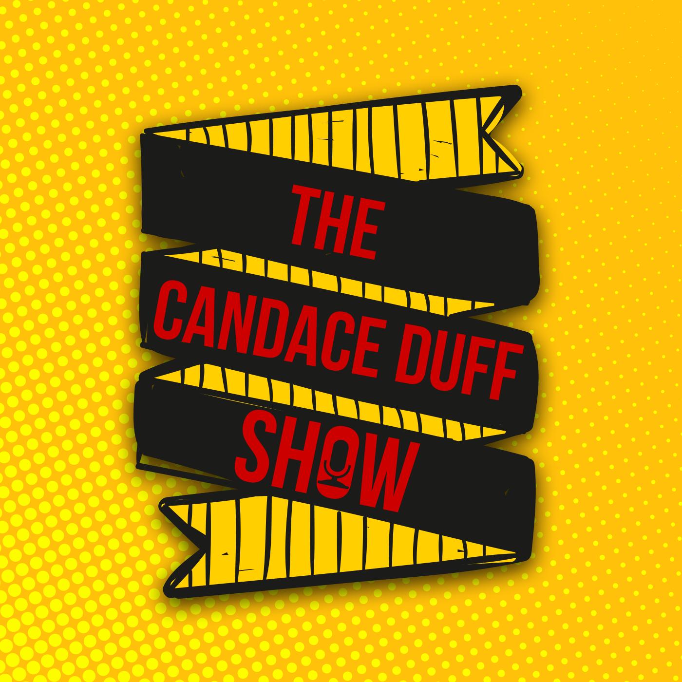 The Candace Duff Show show art