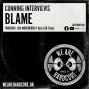 Artwork for Cunning Interviews | BLAME