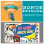 Artwork for BONUS: ImprovEDCon with Meredith Akers, Elizabeth King, and Darryl Legaspi