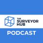 Artwork for 026 The Surveyor Hub Podcast Review