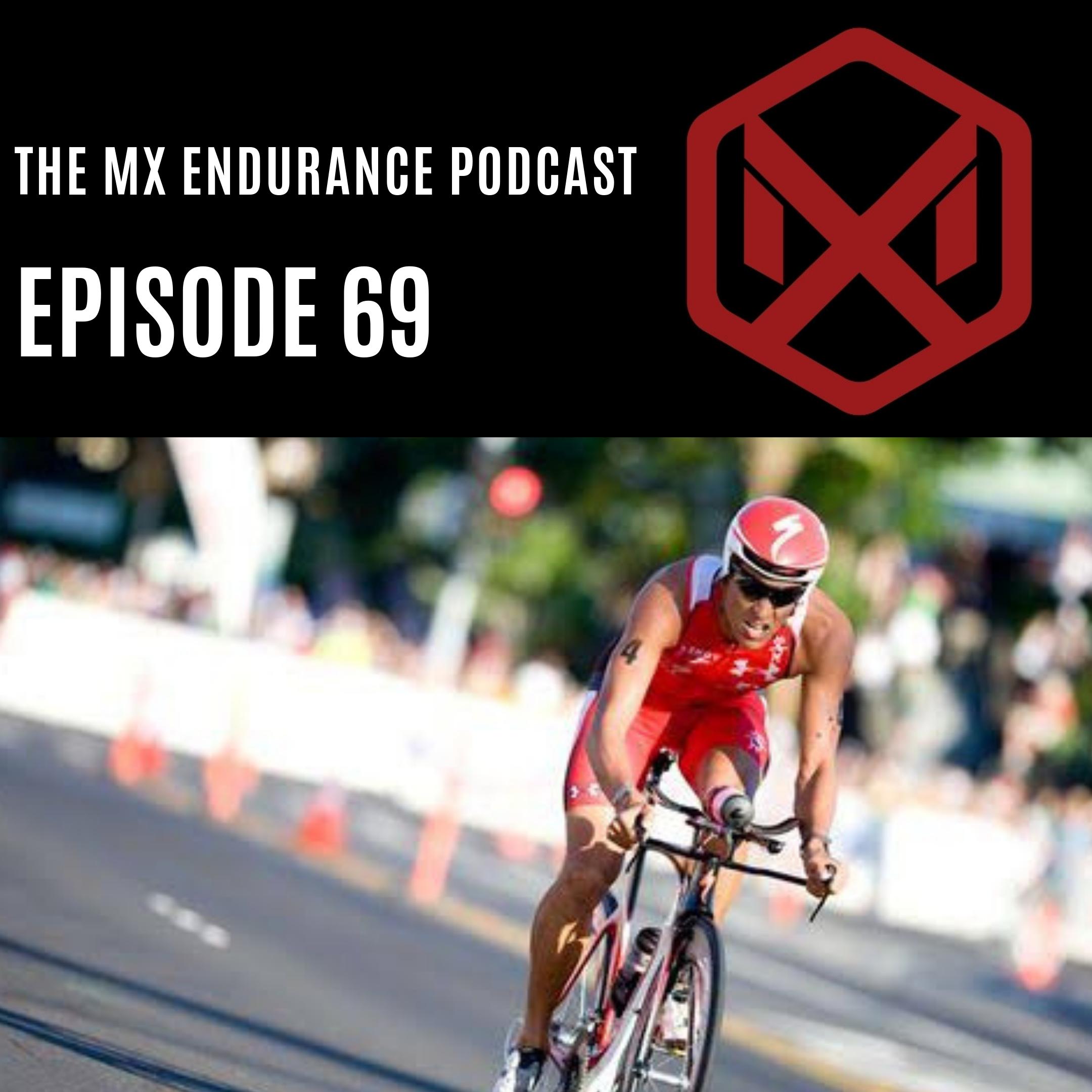 #69 - Macca's Guide To The Bike