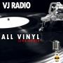 Artwork for VJ Radio | Grammy Talk & Vinyl Spins (Nov. 22, 2019)
