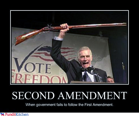 07.13.16 (MP3): Second Amendment Issues in Kalifornistan (Live from Helix Brewing), Assault Weapons Ban VS Civil Rights, Glock Factory Triggers, Legislators VS Voters, Government Creatures, Reservoir Dogs VS Usual Suspects, + Gun Care w/ Brake Cleaner