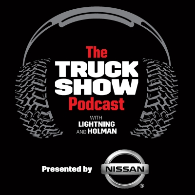 The Truck Show Podcast show image