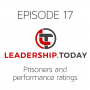 Artwork for Episode 17 - Prisoners and Performance Ratings