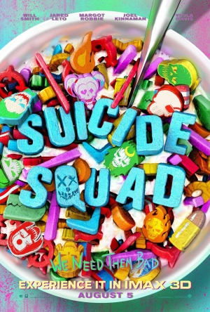 Nerd Rage Reacts! Suicide Squad