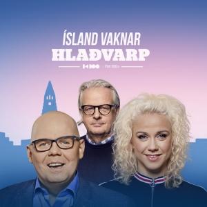ISLAND VAKNAR