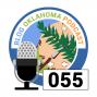 Artwork for Blog Oklahoma Podcast 055: Bold Mission #okvotes18