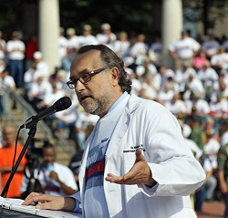 Dr. Ed Weisbart of PNHP MO on Single Payer Healthcare