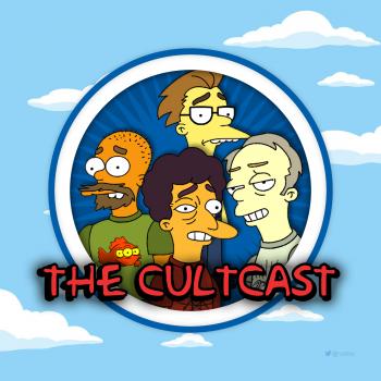 The CultCast | Libsyn Directory