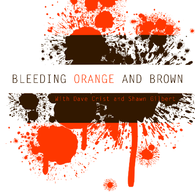 Bleeding Orange and Brown show image