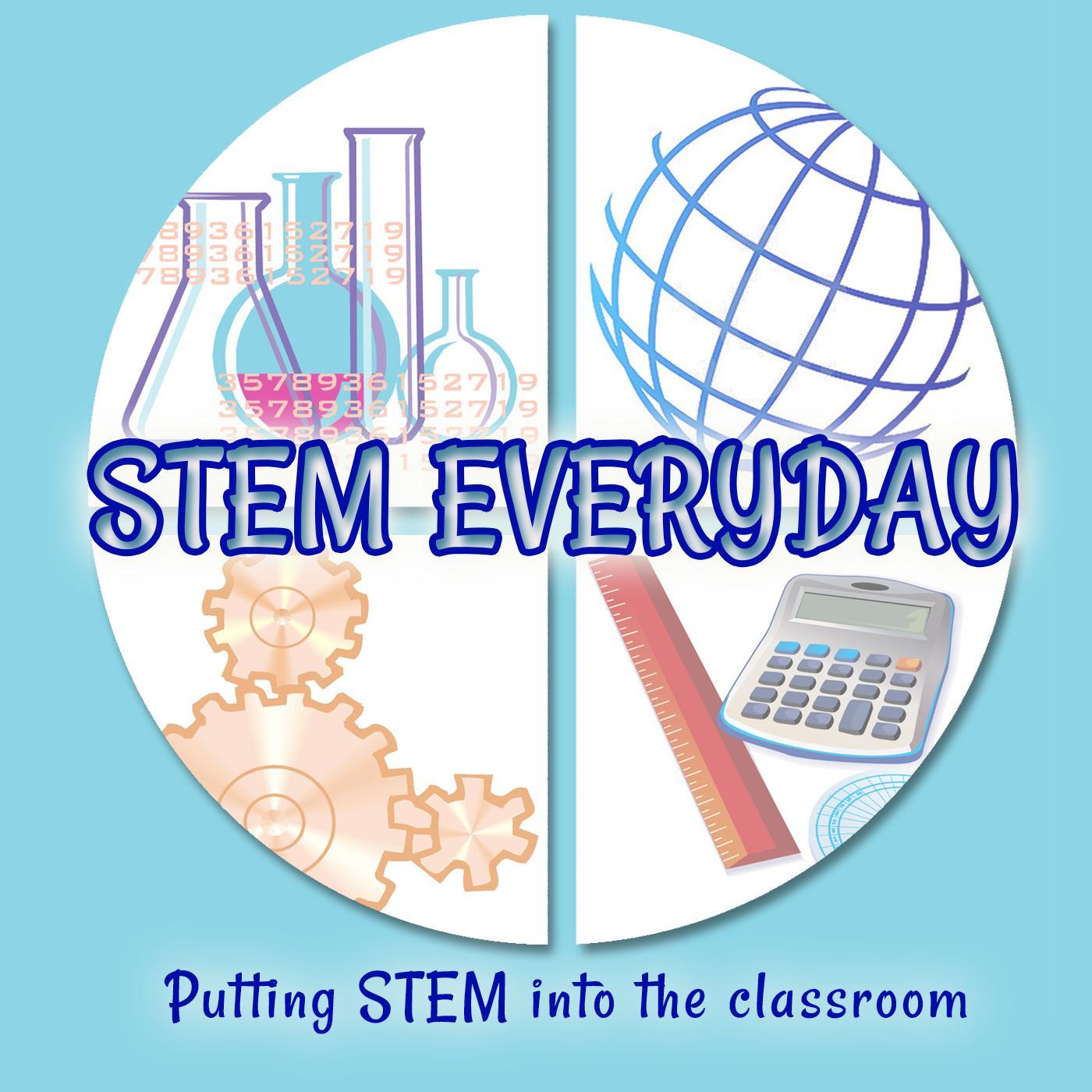STEM Everyday #48: Teresa Gonczy
