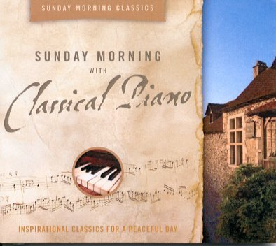 """Sunday Morning Classics"" with Ted Hinckley"