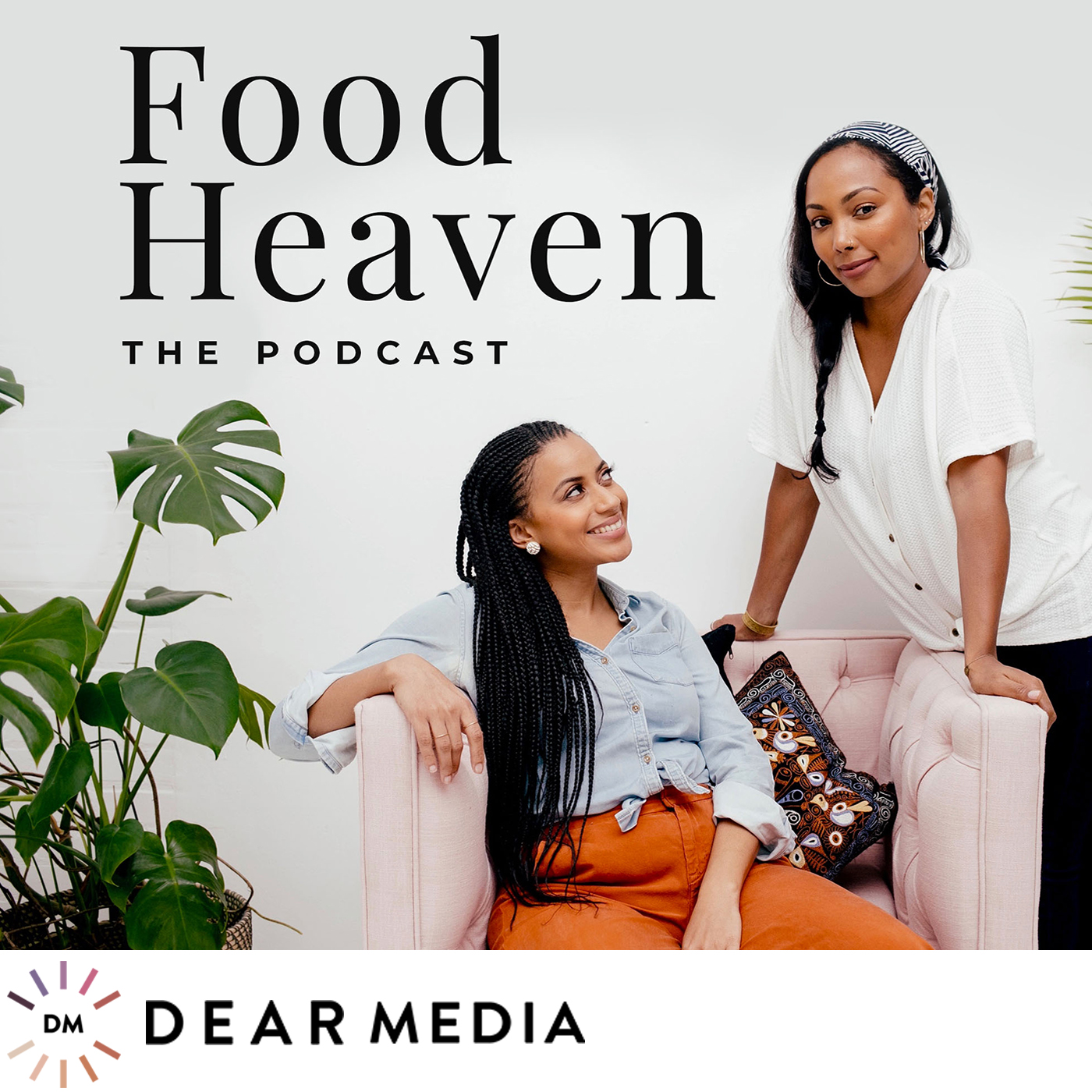 Behind the Scenes of Being a Black Food Blogger w/ Fit Men Cook