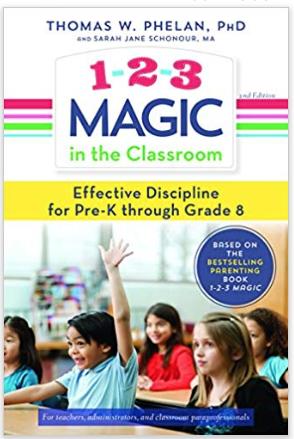 Book Club Week 2! 123 Magic Classroom Management | Fired Up Teaching Inc