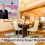 Artwork for 7 Biggest Home Buyer Regrets