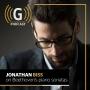 Artwork for Jonathan Biss on the Beethoven piano sonatas