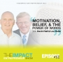 Artwork for Ep. 158 - Motivation, Belief, & The Power of Words - with Kevin Hall & Lou Holtz