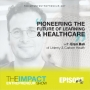 Artwork for Ep. 96 - Pioneering the Future of Learning & Healthcare - with Eren Bali of Udemy & Carbon Health