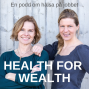 Artwork for 108: Så bygger man en hälsosam organisation