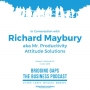 Artwork for In Conversation With Richard Maybury