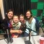Artwork for 10: Supermom and her Boys Crash the 1GR podcast