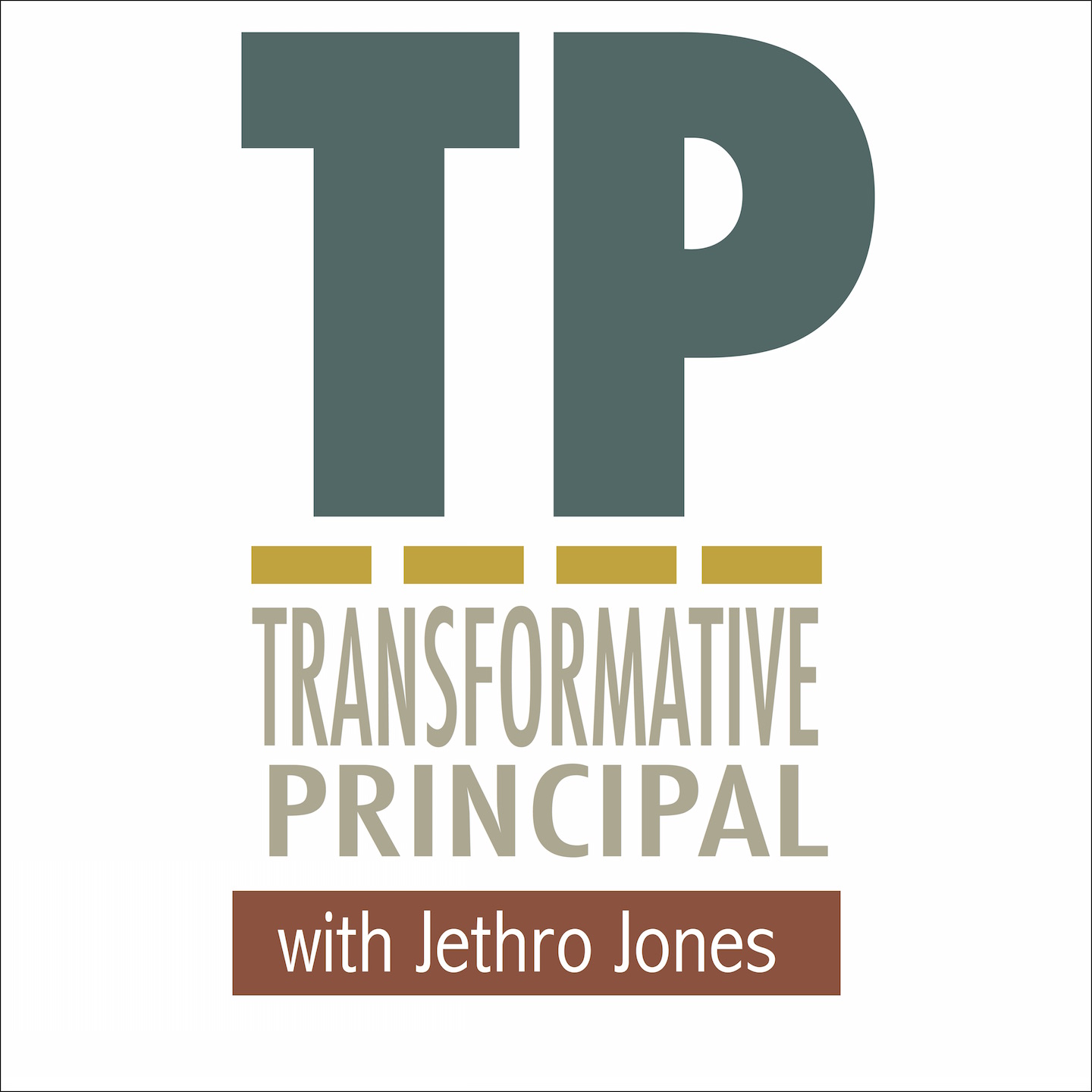 Principal Matters with Will Parker Transformative Principal 075