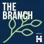 Artwork for The Branch #5: The Blue Bridge