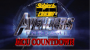 "Artwork for Subject:CINEMA's ""Avengers:Endgame"" MCU Countdown - April 26 2019 - POST SCREENING"