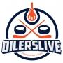 Artwork for Oilerslive LIVE Recording guest Eric Friesen
