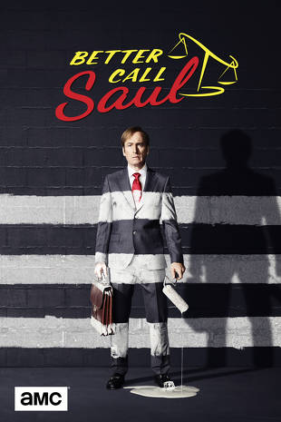 Artwork for Natter Cast Podcast 211 - Better Call Saul 3x05: Chicanery
