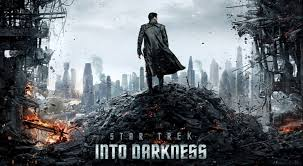 WHINECAST- Star Trek Into Darkness