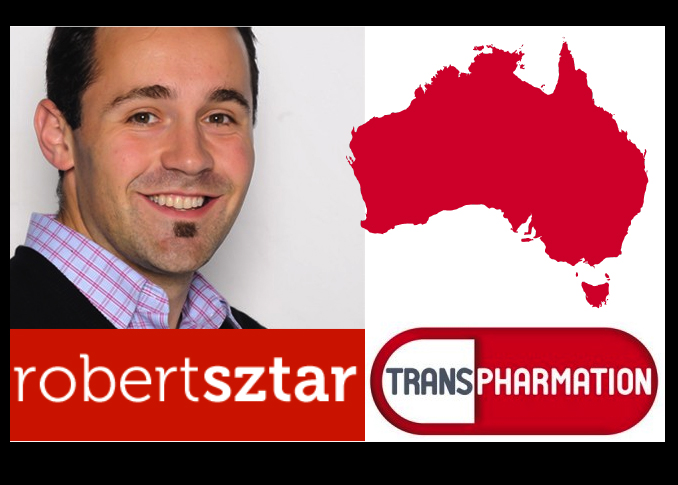 The Transpharmation of Pharmacy Business Down Under - Pharmacy Podcast Episode 299