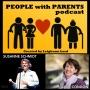 Artwork for Comedians, Commiseration, Caregiving & Closure