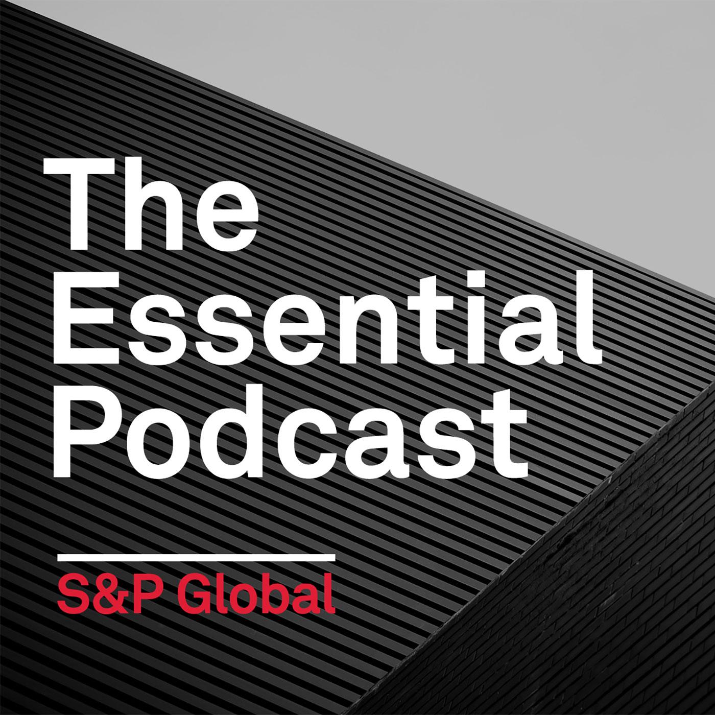 The Essential Podcast show art