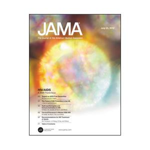 JAMA: 2012-07-25, Vol. 308, No. 4, Editor's Audio Summary