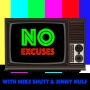 Artwork for Ep. 92 - 2018 No Excuses Film Awards Show (Guest: Ryan Oliver from The Playlist Podcast)