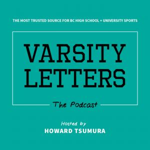 Varsity Letters Podcast
