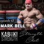 Artwork for Strength Chat #63: Mark Smelly Bell