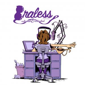 Braless Podcast